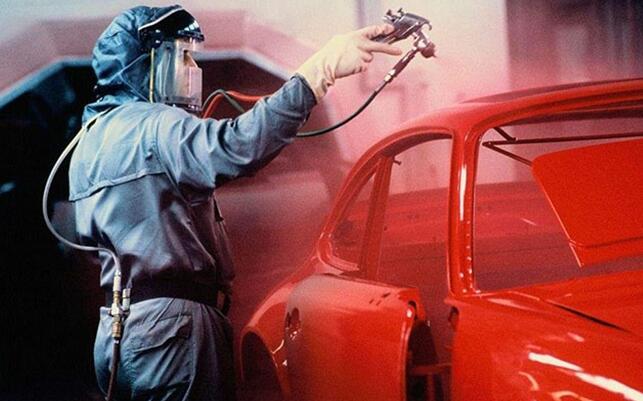 工业VOCS气体净化治理中的问题