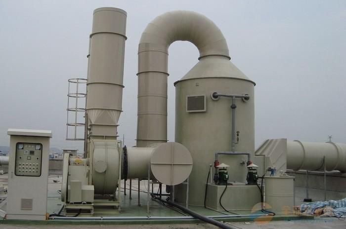 催化燃烧设备的优点及缺点