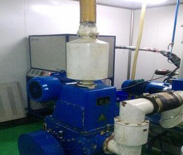 真空泵废气如何处理?真空泵废气处理的两种方法