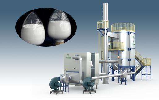 天津涂胶厂废气吸附浓缩+催化燃烧废气处理工程案例