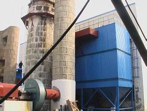 4-6吨锅炉除尘器