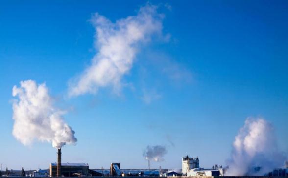 """工业废气""""除臭净化技术""""介绍"""