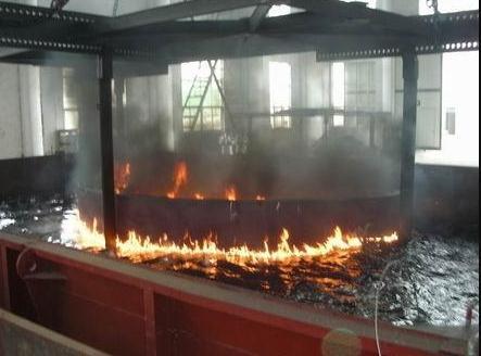 工业烟雾处理工艺分析及处理流程