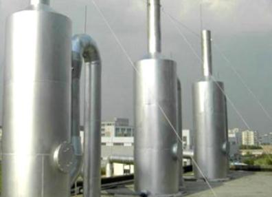 常见的七种废气处理工艺