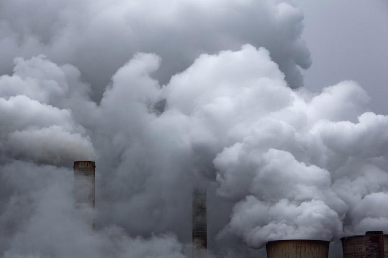 VOCs废气处理排放限值是多少