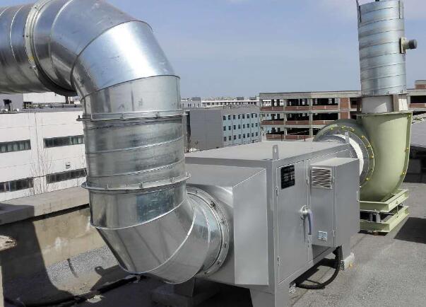 催化燃烧设备处理喷漆房废气效果怎么样