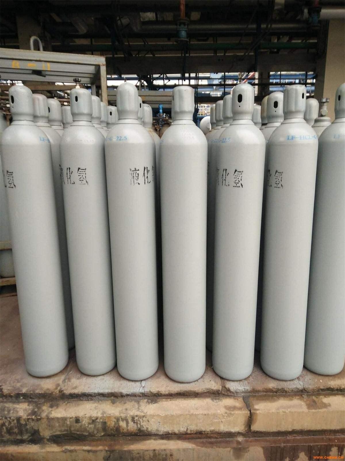 氯化氢有机废气处理处理方法及案例简介