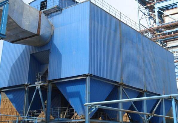 铸造厂废气处理工程除臭设备工艺