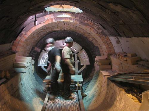 工业炉窑废气治理措施