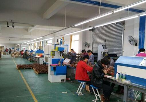鞋厂涂胶废气采用哪种废气处理设备