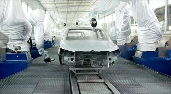 工业涂装车间有机废气治理技术研究