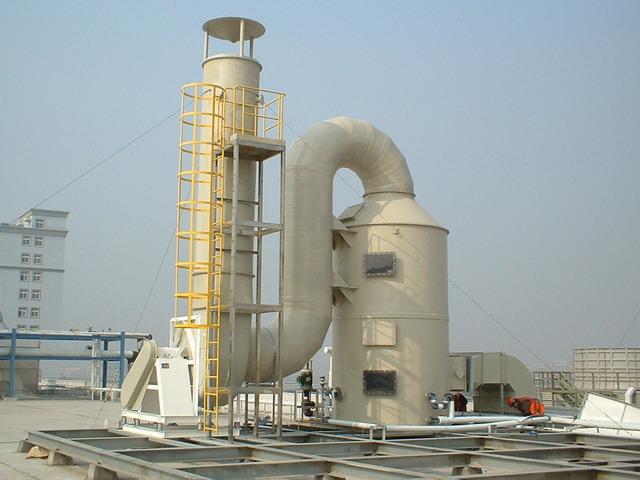 rco和rto废气治理技术的区别及废气处理应用