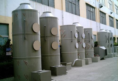 有机废气处理技术属于高端科学技术吗?