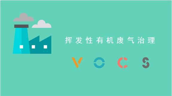 中小型企业VOCs治理设备怎么选购