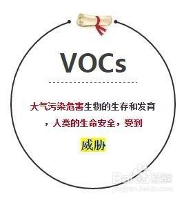 vocs是什么意思