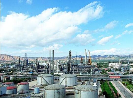 石油化工企业废气是怎么排放的