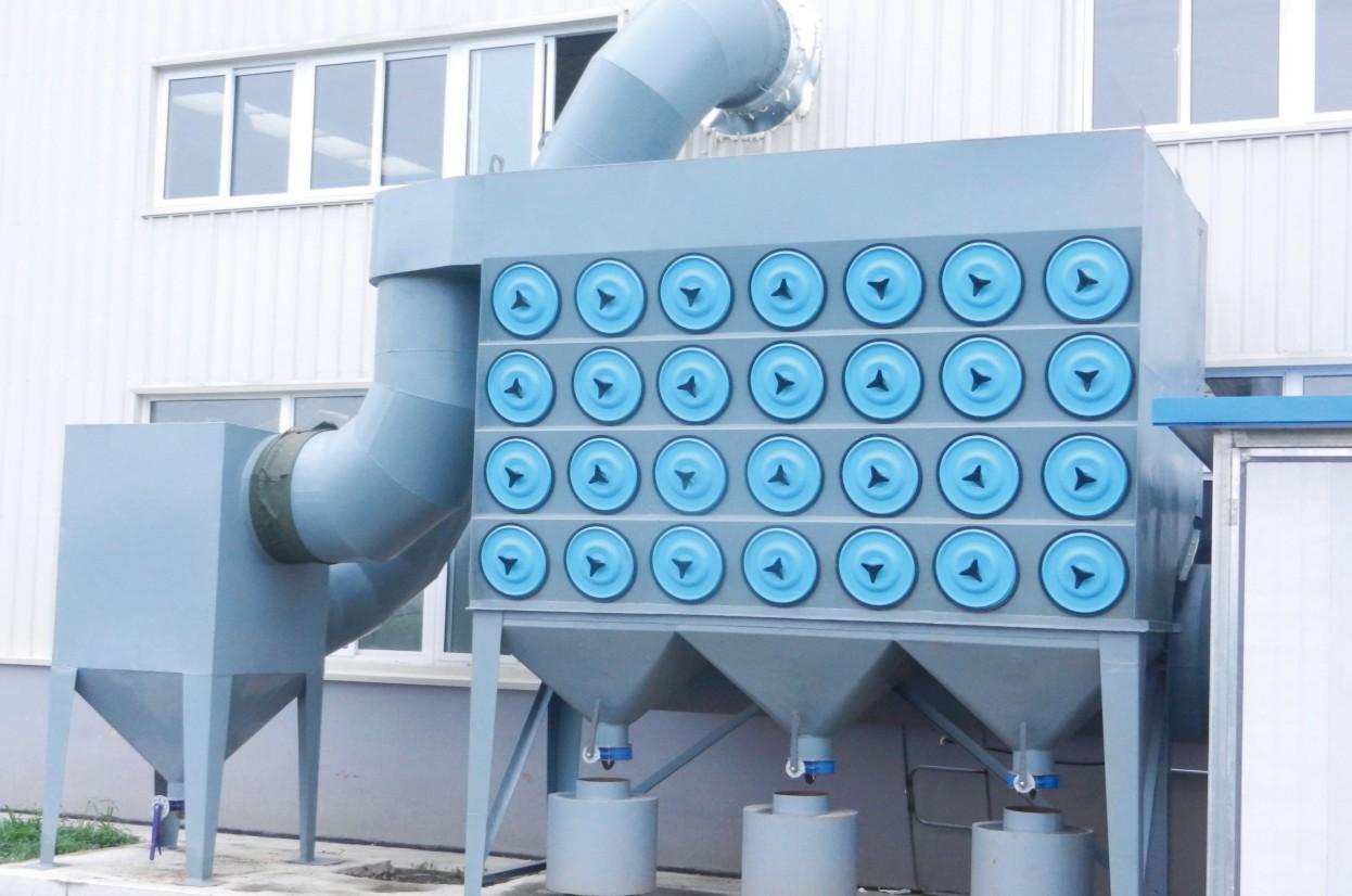 滤筒除尘器2020发展趋势分析