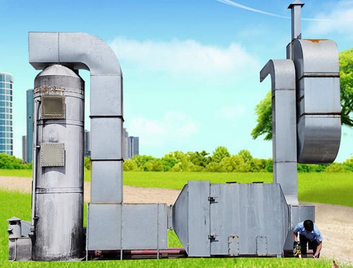 选择有机废气处理设备几大重要指标