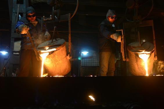 焊烟废气净化处理的工艺流程