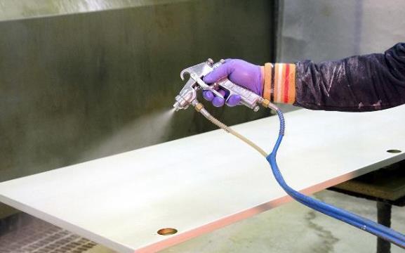 家具行业喷漆VOCs废气治理特点