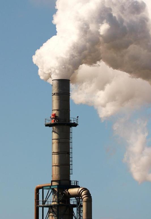 电子行业VOCs废气如何治理