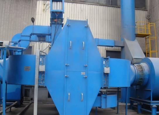 采用活性炭处理有机废气哪种效果好