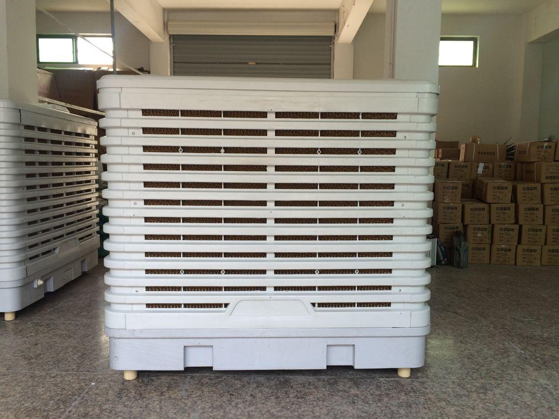 塑胶厂如何降温?塑胶厂厂房降温解决方案