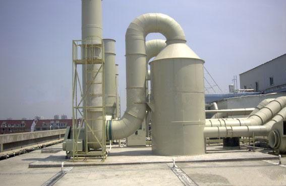 废气处理需要多少钱才能过环评