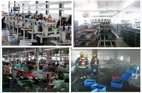 制鞋厂有机废气治理办法