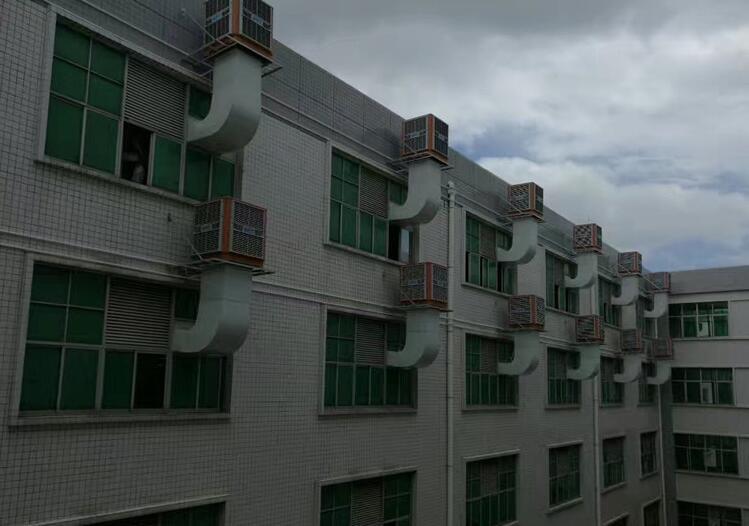 环保空调与传统空调的区别