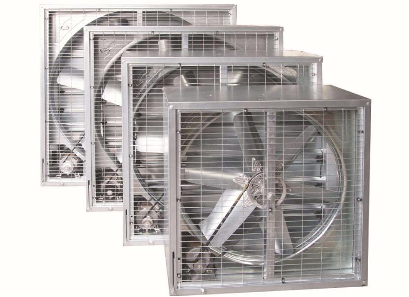 如何降低负压风机的噪音