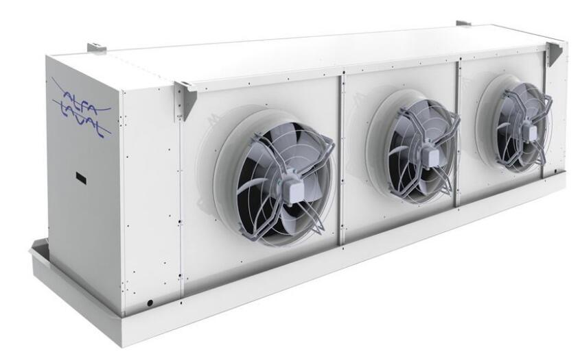 降温设备冷风机和空调扇有什么区别