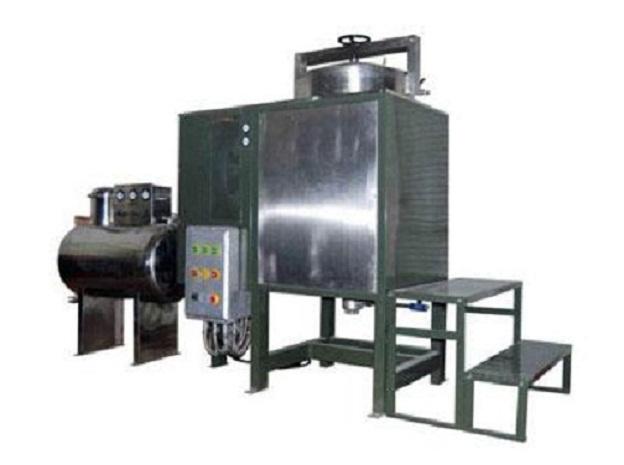 高浓度VOC有机废气处理方法