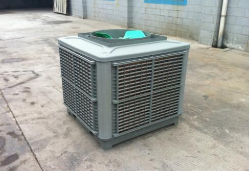 钢结构厂房降温方法