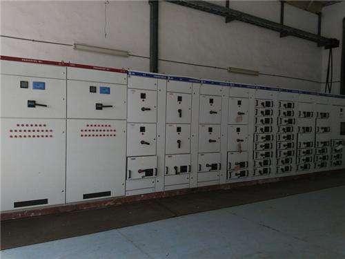 山东济南高低压配电室降温设备