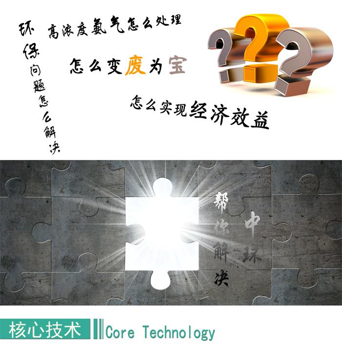 江苏工厂氨气吸附处理设备