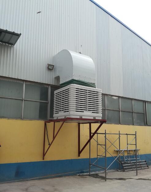 工业厂房车间是如何降温的