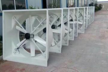 北京生产车间通风设备生产厂家