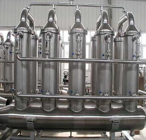 浅谈工业丙酮废气回收设备工艺
