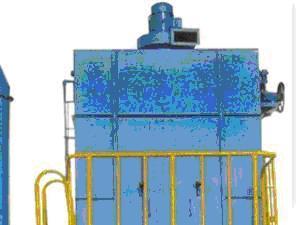 【广绿】KMCD系列脉冲长布袋除尘器