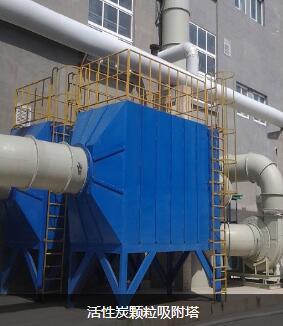 活性炭废气处理设备好用吗?活性炭废气处理设备有什么优势
