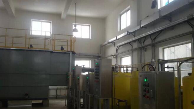 低温等离子除臭缺点 低温等离子除臭设备能处理哪些臭味
