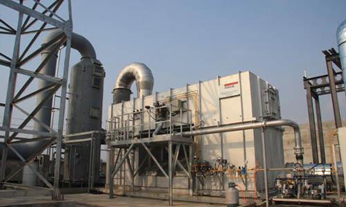 工业废气治理污染技术比较