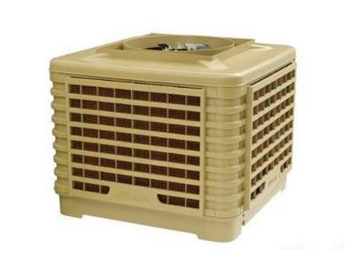 食品厂生产车间高温用什么降温设备效果好