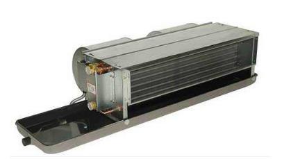风机盘管通风降温设备有哪些标准?