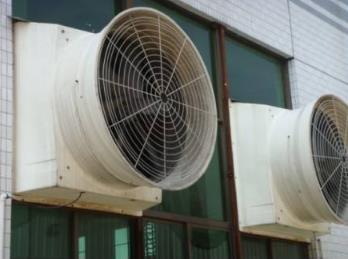 机械厂降温设备的原理和特点