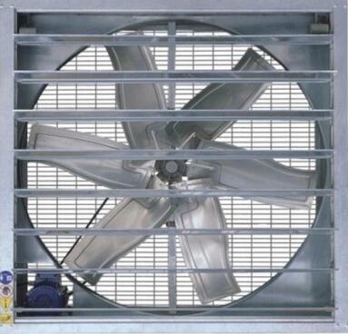 厂房车间排风系统合理设计的重要性