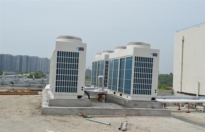 中央空调维护保养知识注意事项及方法