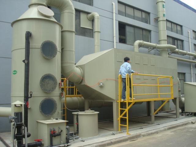 河北广绿环保设备有限公司产品展示