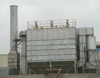 活性炭吸附塔装置(恶臭气味处理设备)